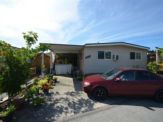 Manufactured Home for sale in Maillardville, Coquitlam, Coquitlam, 255 201 Cayer Street, 262422124 | Realtylink.org
