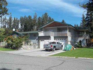 House for sale in Williams Lake - City, Williams Lake, Williams Lake, 1140 Agnew Street, 262422034   Realtylink.org