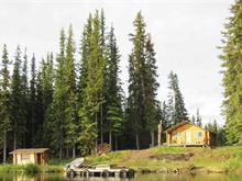 Recreational Property for sale in Williams Lake - Rural West, Williams Lake, Williams Lake, Dl 1823 Eliguk Lake, 262412257 | Realtylink.org