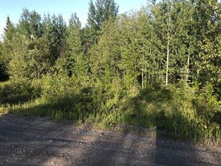Lot for sale in Bouchie Lake, Quesnel, Lot 1 Purser Creek Road, 262297460 | Realtylink.org