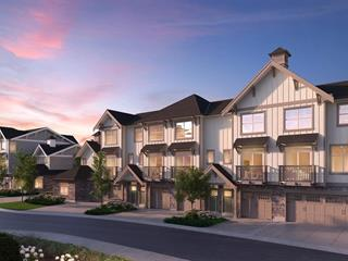 Townhouse for sale in Willoughby Heights, Langley, Langley, 40 20487 65 Street, 262437864 | Realtylink.org