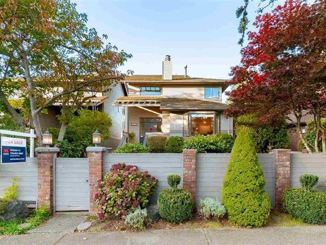 House for sale in Quilchena, Vancouver, Vancouver West, 1893 W 36th Avenue, 262431545 | Realtylink.org