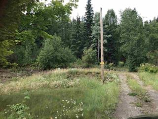Lot for sale in Hart Highway, Prince George, PG City North, 2871 N Hart Highway, 262413645 | Realtylink.org