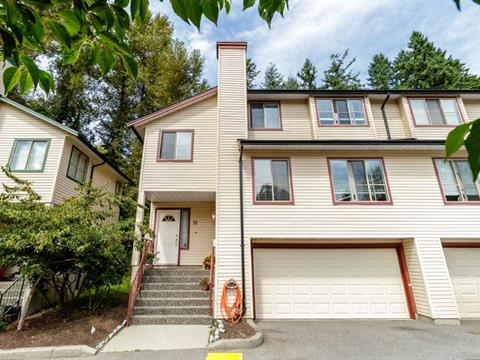 Townhouse for sale in West Central, Maple Ridge, Maple Ridge, 16 21960 River Road, 262418966 | Realtylink.org
