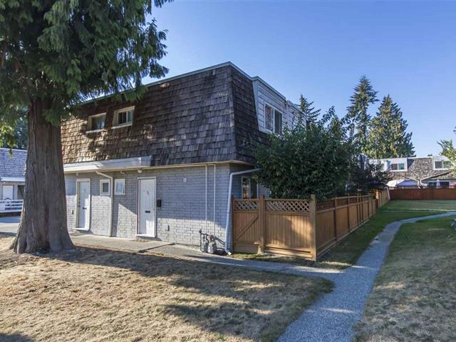 Townhouse for sale in West Central, Maple Ridge, Maple Ridge, 22 21555 Dewdney Trunk Road, 262418877 | Realtylink.org