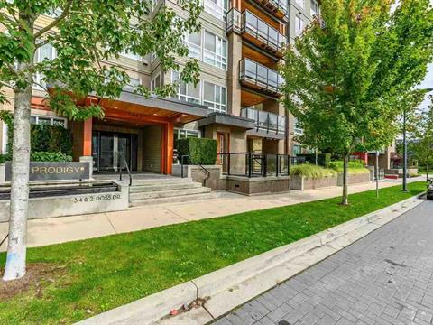 Apartment for sale in University VW, Vancouver, Vancouver West, 110 3462 Ross Drive, 262418889 | Realtylink.org