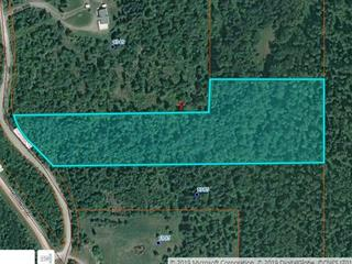 Lot for sale in Quesnel - Rural West, Quesnel, Quesnel, Lot C Francess Drive, 262418722 | Realtylink.org