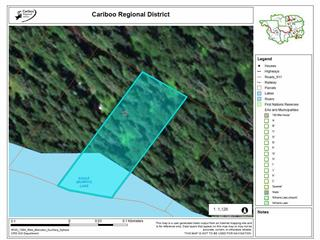 Lot for sale in Lac la Hache, Lac La Hache, 100 Mile House, Block B Murphy Lake, 262411202 | Realtylink.org