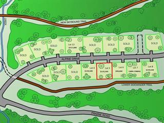 Lot for sale in Smithers - Rural, Smithers, Smithers And Area, Lot 5 Alpine Way, 262411023 | Realtylink.org