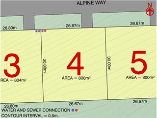 Lot for sale in Smithers - Rural, Smithers, Smithers And Area, Lot 4 Alpine Way, 262411015 | Realtylink.org