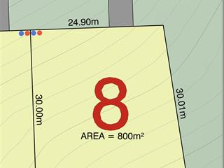 Lot for sale in Smithers - Rural, Smithers, Smithers And Area, Lot 8 Alpine Way, 262410272 | Realtylink.org