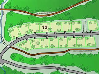 Lot for sale in Smithers - Rural, Smithers, Smithers And Area, Lot 13 Alpine Way, 262410253 | Realtylink.org