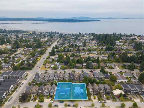 Lot for sale in White Rock, South Surrey White Rock, 15566 Goggs Avenue, 262410316   Realtylink.org