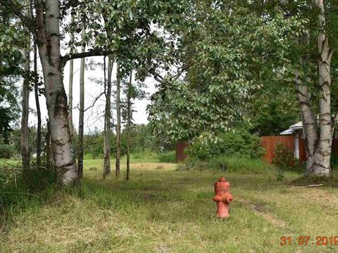 Lot for sale in Quesnel - Town, Quesnel, Quesnel, Lot 1 Warden Street, 262415484 | Realtylink.org