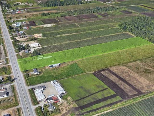 Lot for sale in Serpentine, Surrey, Cloverdale, 3504 176 Street, 262415268 | Realtylink.org