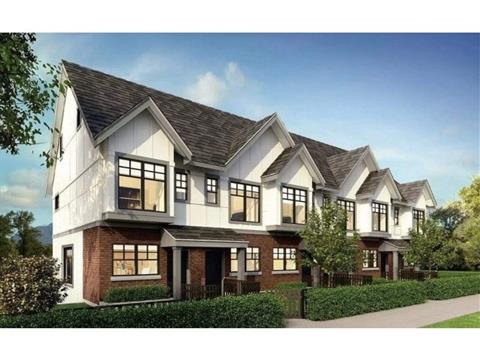 Townhouse for sale in Burnaby Lake, Burnaby, Burnaby South, 9 5188 Savile Row, 262412553 | Realtylink.org