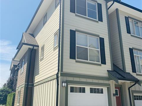 Townhouse for sale in Grandview Surrey, Surrey, South Surrey White Rock, 19 2845 156 Street, 262412497   Realtylink.org