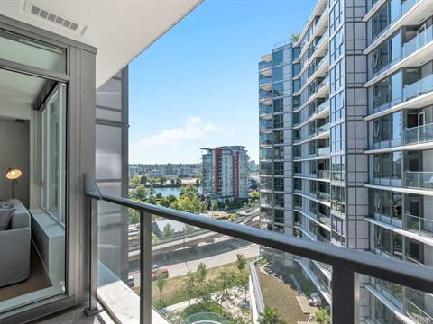 Apartment for sale in Downtown VW, Vancouver, Vancouver West, 1029 68 Smithe Street, 262413971 | Realtylink.org