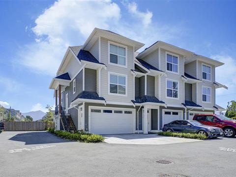 Townhouse for sale in Chilliwack W Young-Well, Chilliwack, Chilliwack, 7 45395 Spadina Avenue, 262413656 | Realtylink.org
