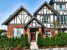 Townhouse for sale in Woodwards, Richmond, Richmond, 27 10388 No 2 Road, 262413588   Realtylink.org
