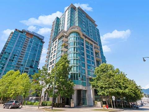 Apartment for sale in Coal Harbour, Vancouver, Vancouver West, 402 401-499 Broughton Street, 262412777   Realtylink.org