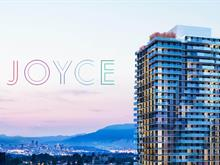 Apartment for sale in Collingwood VE, Vancouver, Vancouver East, 803 5058 Joyce Street, 262434104 | Realtylink.org