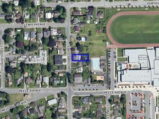 Lot for sale in Chilliwack N Yale-Well, Chilliwack, Chilliwack, 9626 Williams Street, 262433629   Realtylink.org