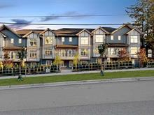 Townhouse for sale in Sullivan Station, Surrey, Surrey, 109 15170 60 Avenue, 262432637 | Realtylink.org