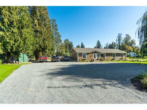 Manufactured Home for sale in Bradner, Abbotsford, Abbotsford, 6546 Mt Lehman Road, 262433704 | Realtylink.org