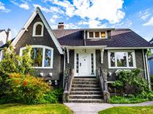 House for sale in Point Grey, Vancouver, Vancouver West, 4086 W 13th Avenue, 262433533 | Realtylink.org