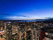 Apartment for sale in Coal Harbour, Vancouver, Vancouver West, 2307 1189 Melville Street, 262434312 | Realtylink.org