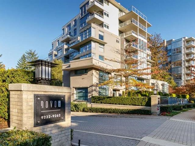 Apartment for sale in Simon Fraser Univer., Burnaby, Burnaby North, 605 9262 University Crescent, 262434172 | Realtylink.org