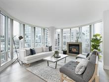 Apartment for sale in Coal Harbour, Vancouver, Vancouver West, 506 590 Nicola Street, 262434195 | Realtylink.org