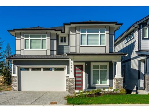 House for sale in East Central, Maple Ridge, Maple Ridge, 13463 231a Street, 262433728 | Realtylink.org