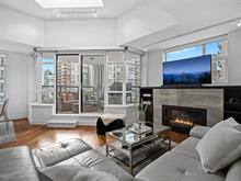 Apartment for sale in Yaletown, Vancouver, Vancouver West, Ph2 988 Richards Street, 262434045   Realtylink.org