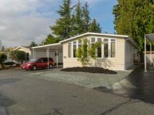 Manufactured Home for sale in Otter District, Langley, Langley, 155 3665 244 Street, 262433922 | Realtylink.org