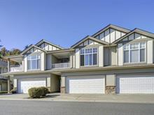Townhouse for sale in Chilliwack Mountain, Chilliwack, Chilliwack, 132 8590 Sunrise Drive, 262434086   Realtylink.org