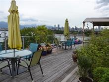 Apartment for sale in Kitsilano, Vancouver, Vancouver West, 204 2430 Point Grey Road, 262433887 | Realtylink.org