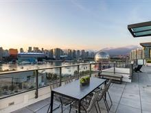 Apartment for sale in Mount Pleasant VE, Vancouver, Vancouver East, 1101 1678 Pullman Porter Street, 262434183 | Realtylink.org