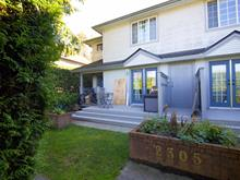 Townhouse for sale in Port Moody Centre, Port Moody, Port Moody, 1 2305 St Johns Street, 262433354 | Realtylink.org