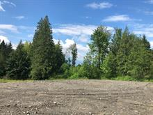 Lot for sale in Eastern Hillsides, Chilliwack, Chilliwack, 7167 Ramsay Place, 262434039 | Realtylink.org