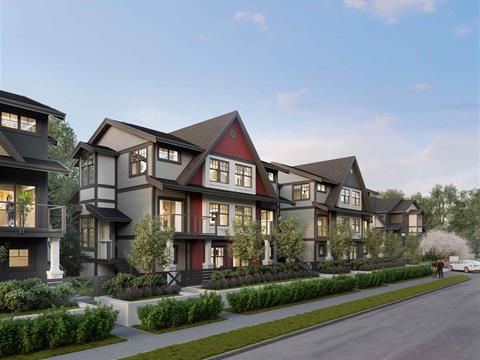 Townhouse for sale in South Meadows, Pitt Meadows, Pitt Meadows, 68 19451 Sutton Avenue, 262424235 | Realtylink.org