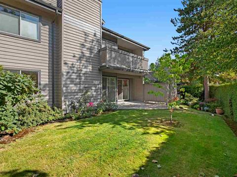 Townhouse for sale in Roche Point, North Vancouver, North Vancouver, 822 Roche Point Drive, 262424179   Realtylink.org