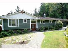 House for sale in Westmount WV, West Vancouver, West Vancouver, 3640 Mathers Avenue, 262424005 | Realtylink.org