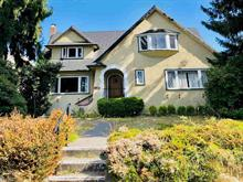 House for sale in South Granville, Vancouver, Vancouver West, 7430 Angus Drive, 262423585 | Realtylink.org