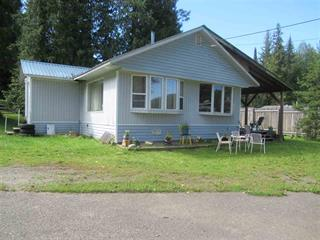 Manufactured Home for sale in Likely, Williams Lake, 6015 Cedar Creek Road, 262423572 | Realtylink.org