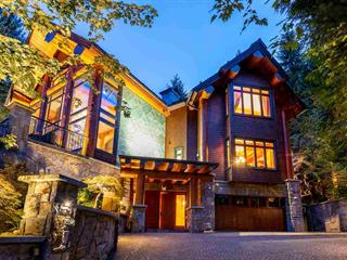 House for sale in Nesters, Whistler, Whistler, 7425 Treetop Lane, 262424333 | Realtylink.org