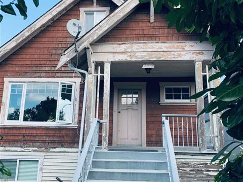 House for sale in Grandview Woodland, Vancouver, Vancouver East, 2315 E 1st Avenue, 262424231   Realtylink.org