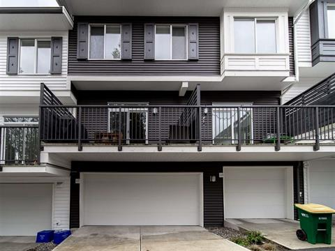 Townhouse for sale in Bear Creek Green Timbers, Surrey, Surrey, 51 8130 136a Street, 262419451 | Realtylink.org