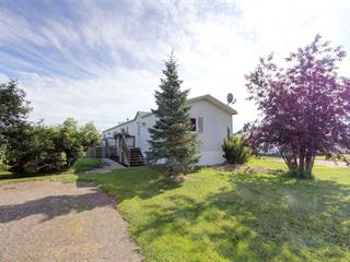 Manufactured Home for sale in Taylor, Fort St. John, 10401 98 Street, 262425374 | Realtylink.org
